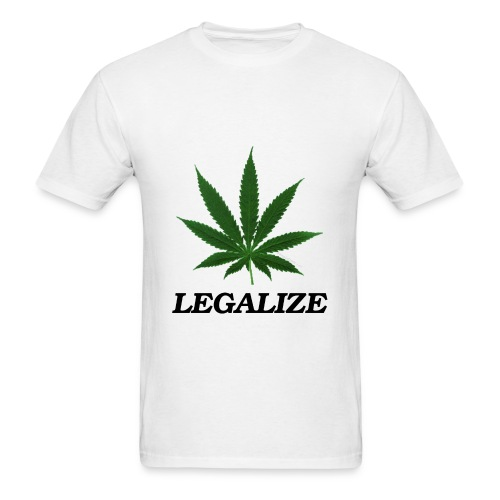 The Legal Tee - Men's T-Shirt