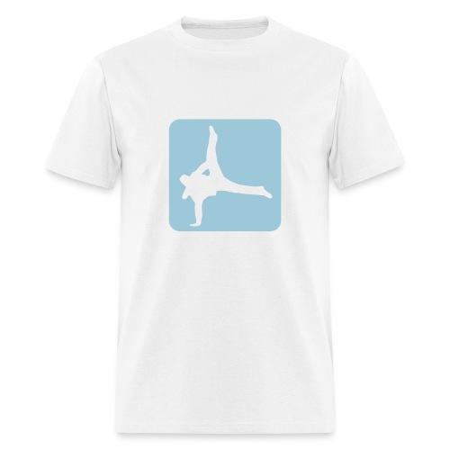 Mozart Dance - Men's T-Shirt