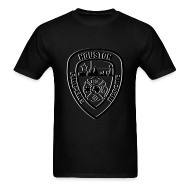 T-Shirts ~ Men's T-Shirt ~ HFD FRONT