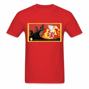 Soviet Celestia (standard weight) - Men's T-Shirt