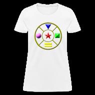 Women's T-Shirts ~ Women's T-Shirt ~ Oh Zeo! Tee