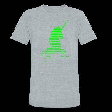 unicorn_sunset T-Shirts