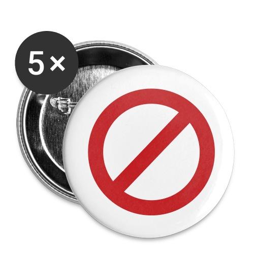 Knapp - Large Buttons
