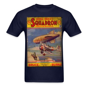 Geo Bruce Squadron April 24 - Men's T-Shirt