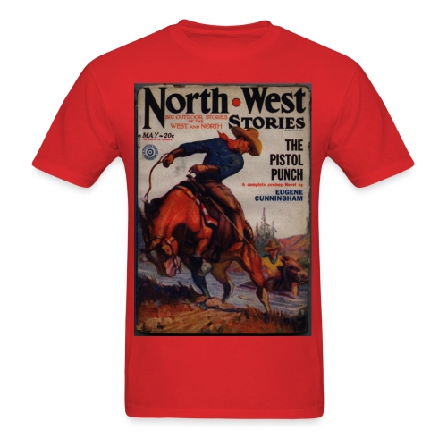 North*West May 1930 - Men's T-Shirt