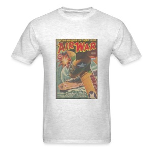 Air War Dive Bomber - Men's T-Shirt