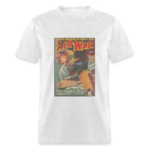 Air War Dive Bomber - Men's T-Shirt