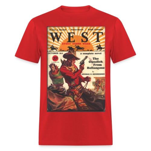 West 1929 - Men's T-Shirt