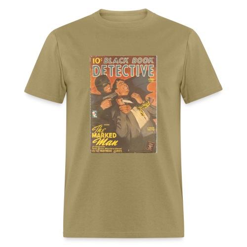 Black Bat Spr/45 - Men's T-Shirt