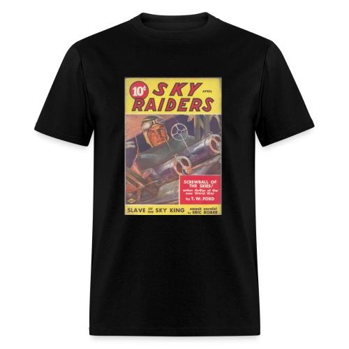 Sky Raiders - Men's T-Shirt