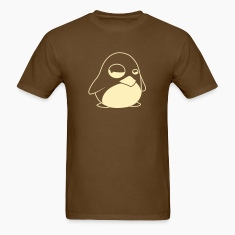 Tux - Penguin T-Shirts