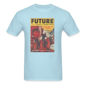 Future Fiction 2/43 - Men's T-Shirt
