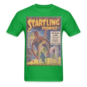 Startling Stories 1st issue - Men's T-Shirt