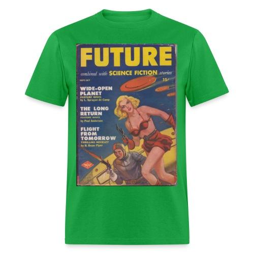 Future 9/50 - Men's T-Shirt