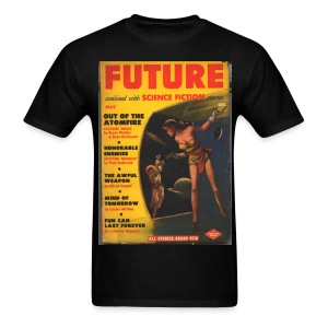 Future 5/51 - Men's T-Shirt