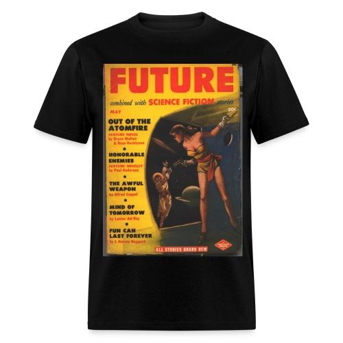 Future 5/51 - Men's T-Shirt