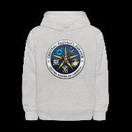 Sweatshirts ~ Kids' Hoodie ~ Central Security Service (CSS)
