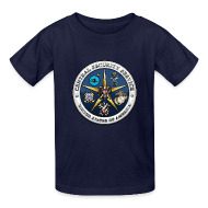 Kids' Shirts ~ Kids' T-Shirt ~ Central Security Service (CSS)