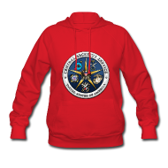 Hoodies ~ Women's Hoodie ~ Central Security Service (CSS)