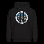 Hoodies ~ Men's Hoodie ~ Central Security Service (CSS)