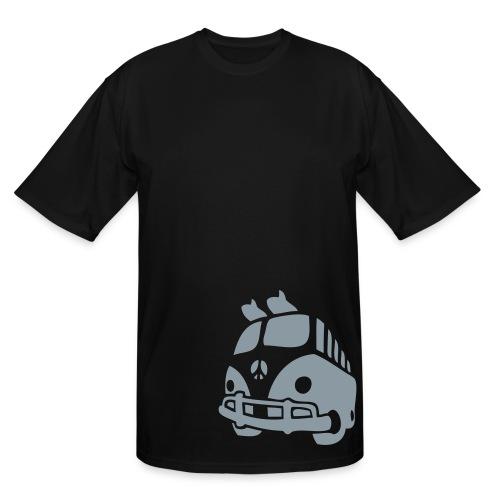 van trip - Men's Tall T-Shirt
