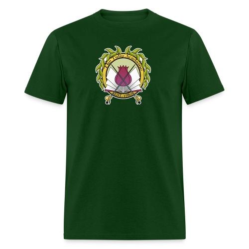 Tulip Academy Members Only - Men's T-Shirt