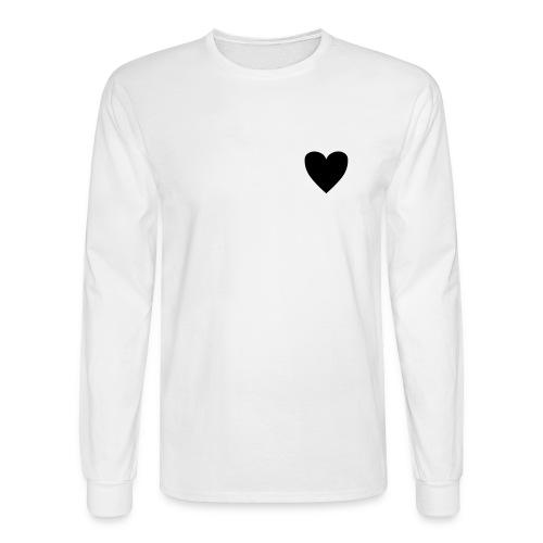 Insigma - Men's Long Sleeve T-Shirt