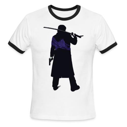 The Versus - Men's Ringer T-Shirt
