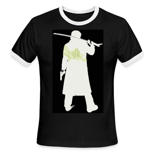 The Versus inverse - Men's Ringer T-Shirt