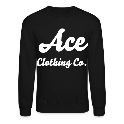 Classic Though - Crewneck Sweatshirt