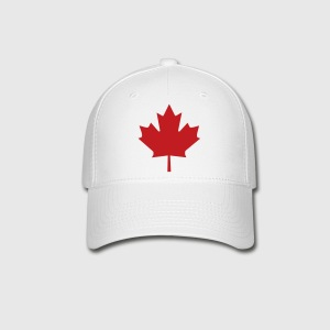 Maple Leaf Caps - Baseball Cap