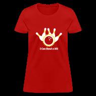 Women's T-Shirts ~ Women's T-Shirt ~ [bowl]