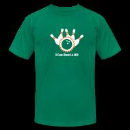 T-Shirts ~ Men's T-Shirt by American Apparel ~ [bowl]
