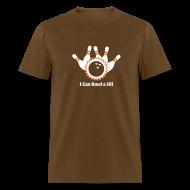 T-Shirts ~ Men's T-Shirt ~ [bowl]