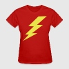 Lightning Bolt Women's T-Shirts - Women's T-Shirt