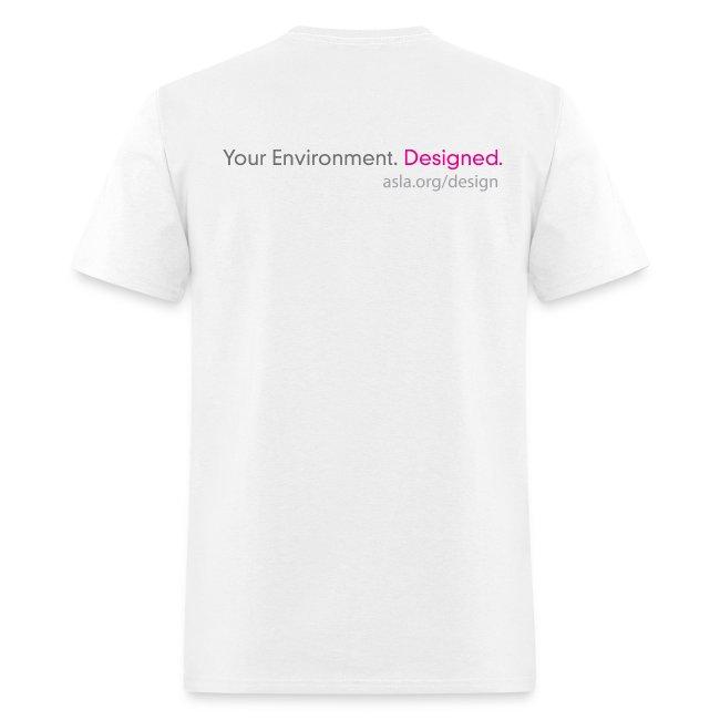 Landscape Architecture: Your Environment. Designed.