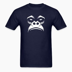 Gorilla, not very amused! T-Shirts