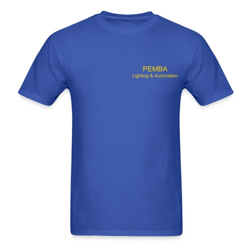PEMBA tee - Men's T-Shirt
