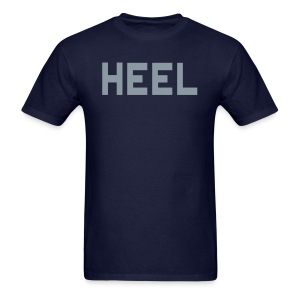 HEEL - Men's T-Shirt