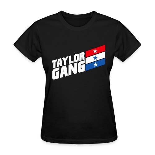 Female Taylor Gang T Shirt - Women's T-Shirt