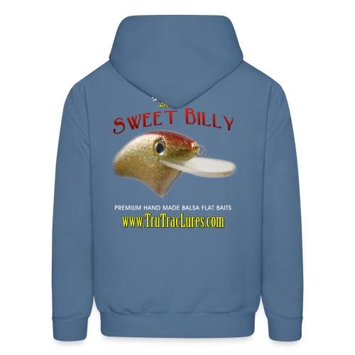 Sweet Billy Hoodie - Men's Hoodie