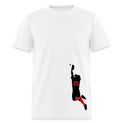 Bourjos: Robbed - Men's T-Shirt