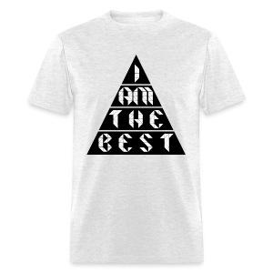 2NE1 - I Am The Best - Men's T-Shirt