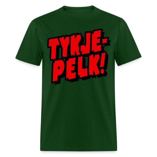 Tykjepelk - Men's T-Shirt