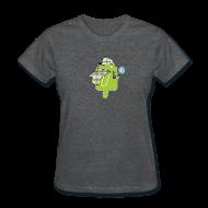 T-Shirts ~ Women's T-Shirt ~ Logo