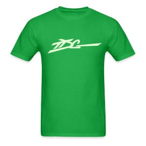 TDG GlowInDark - Men's T-Shirt