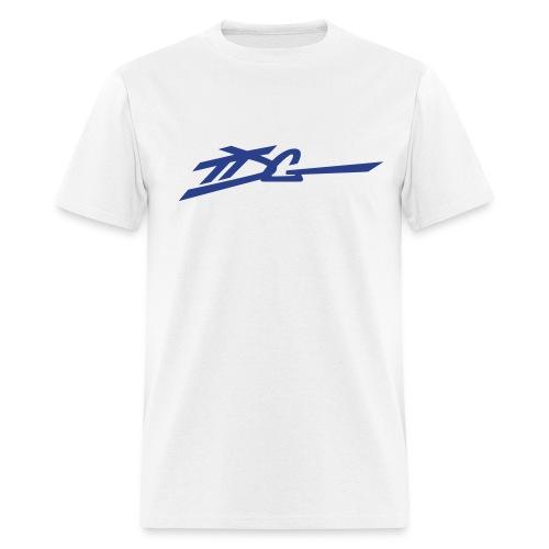 TDG CLASSIC - Men's T-Shirt