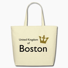 United Kingdom of Boston Bags