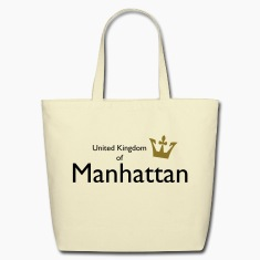 United Kingdom of Manhattan Bags