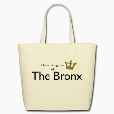 United Kingdom of The Bronx Bags